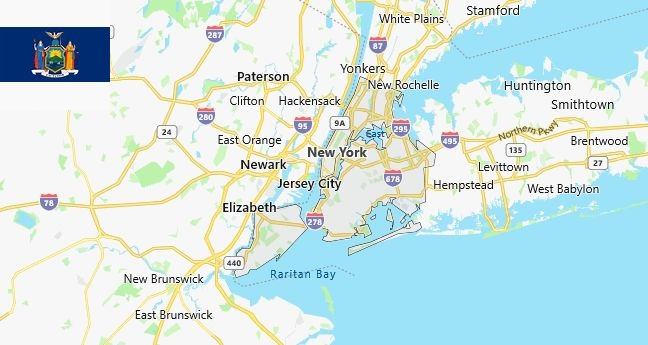 ACT Test Centers in New York