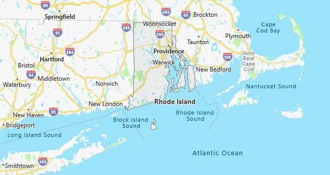 ACT Test Centers in Rhode Island