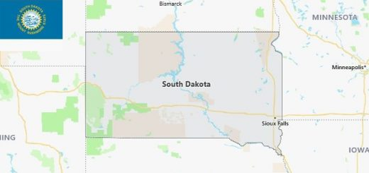 ACT Test Centers in South Dakota