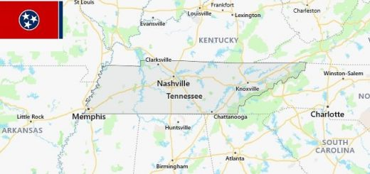 ACT Test Centers in Tennessee