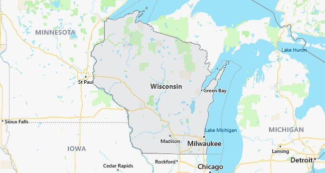 ACT Test Centers in Wisconsin