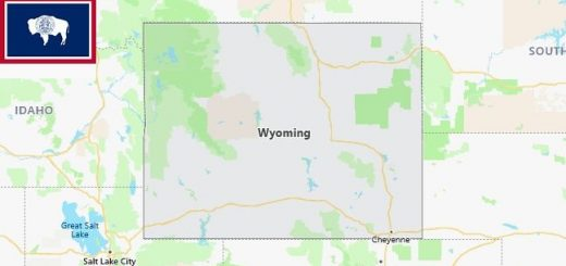 ACT Test Centers in Wyoming