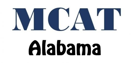 MCAT Test Centers in Alabama