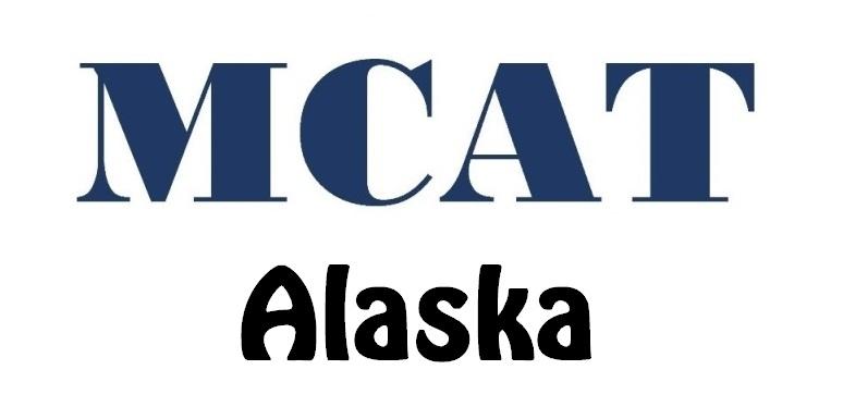 MCAT Test Centers in Alaska