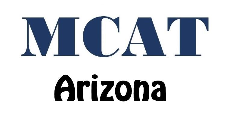 MCAT Test Centers in Arizona