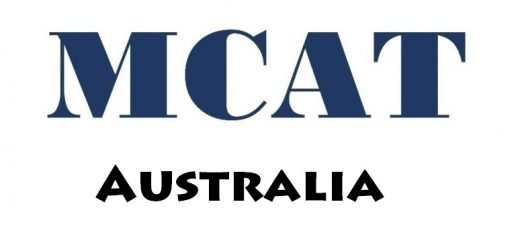 MCAT Test Centers in Australia