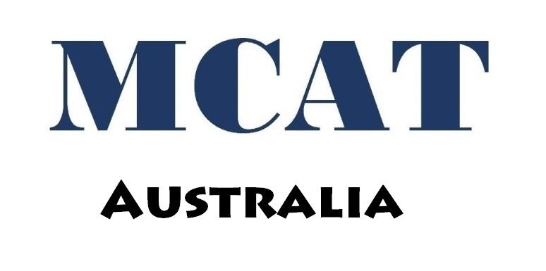 MCAT Test Centers in Australia