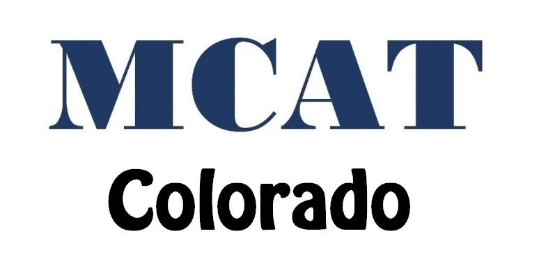 MCAT Test Centers in Colorado