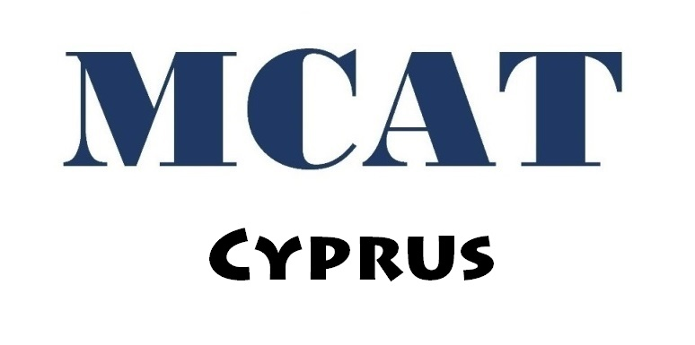 MCAT Test Centers in Cyprus