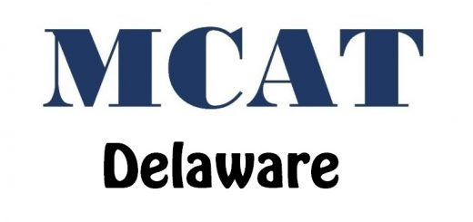 MCAT Test Centers in Delaware