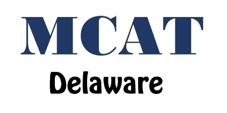 MCAT Test Centers in Delaware