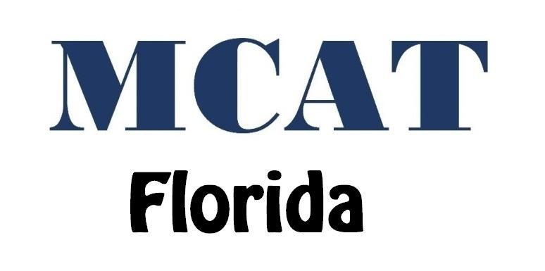 MCAT Test Centers in Florida