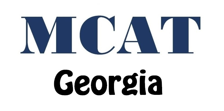 MCAT Test Centers in Georgia