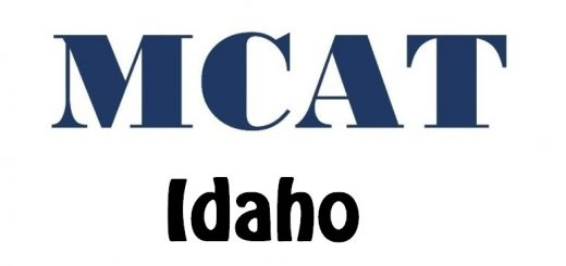 MCAT Test Centers in Idaho