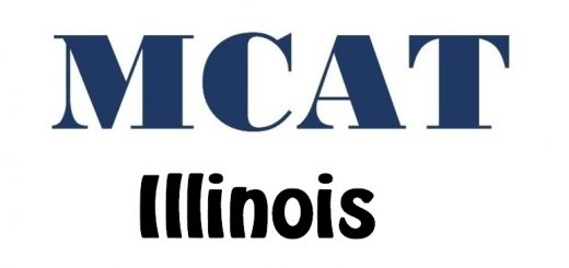 MCAT Test Centers in Illinois