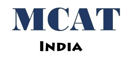 MCAT Test Centers in India