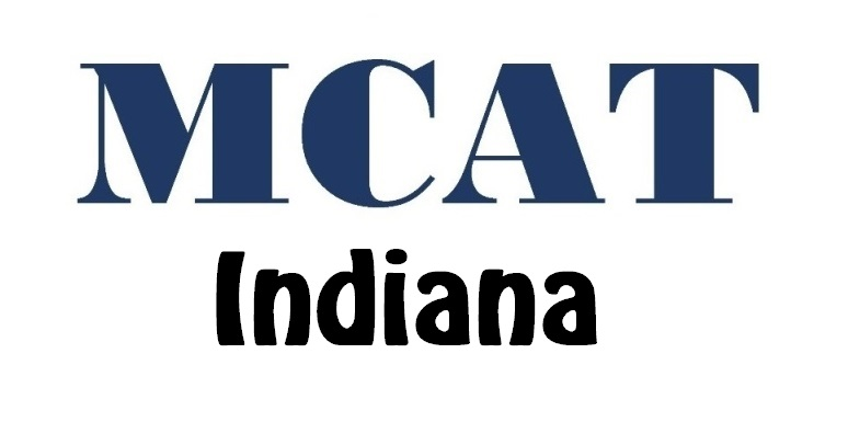 MCAT Test Centers in Indiana