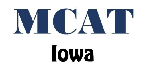 MCAT Test Centers in Iowa
