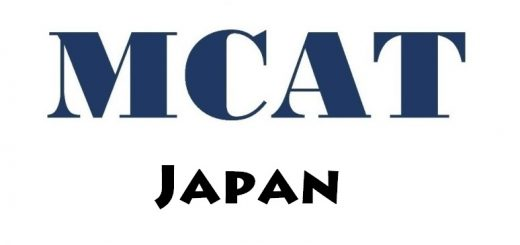 MCAT Test Centers in Japan