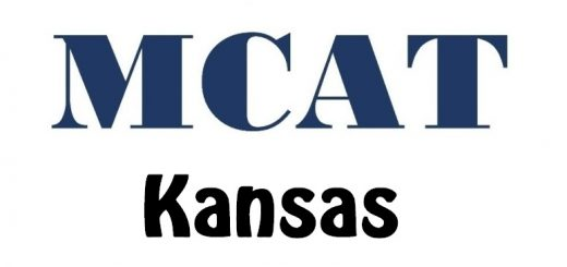 MCAT Test Centers in Kansas