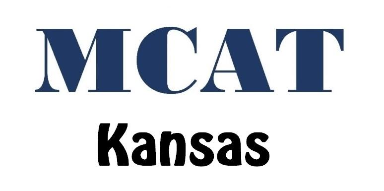 MCAT Test Centers in Kansas