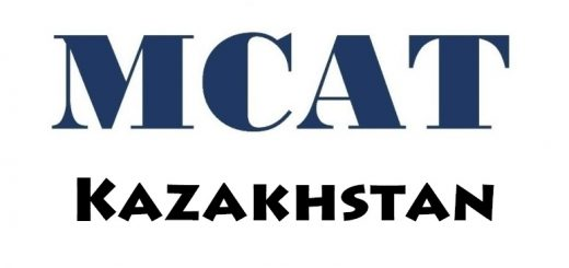 MCAT Test Centers in Kazakhstan