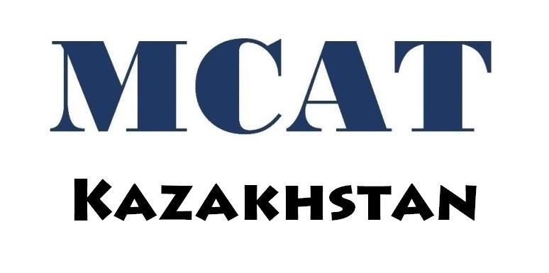 MCAT Test Centers in Kazakhstan