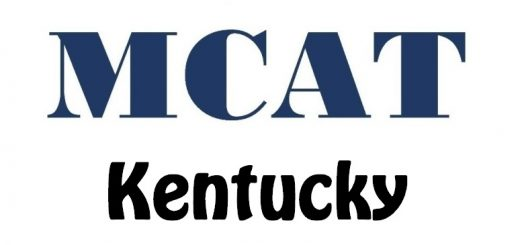 MCAT Test Centers in Kentucky