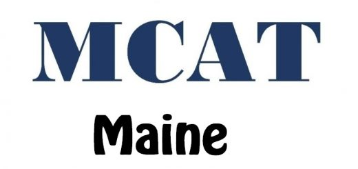 MCAT Test Centers in Maine