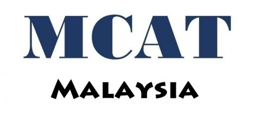 MCAT Test Centers in Malaysia