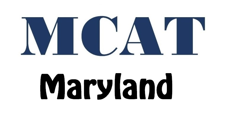 MCAT Test Centers in Maryland