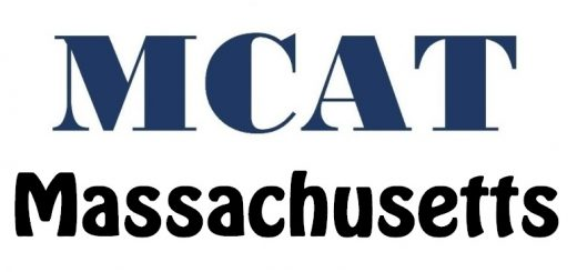 MCAT Test Centers in Massachusetts