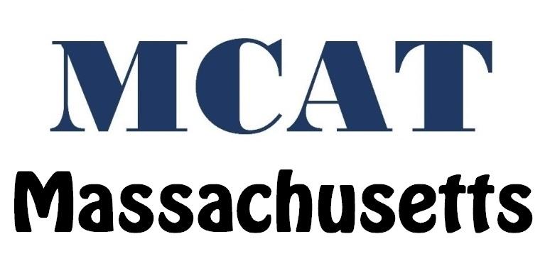 MCAT Test Centers in Massachusetts