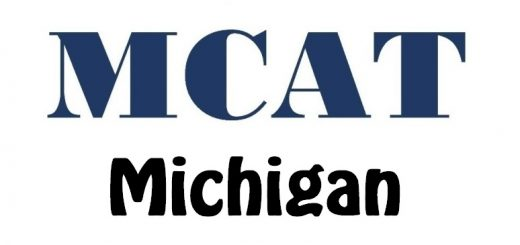 MCAT Test Centers in Michigan