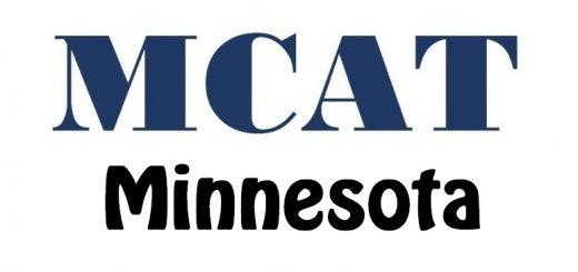 MCAT Test Centers in Minnesota