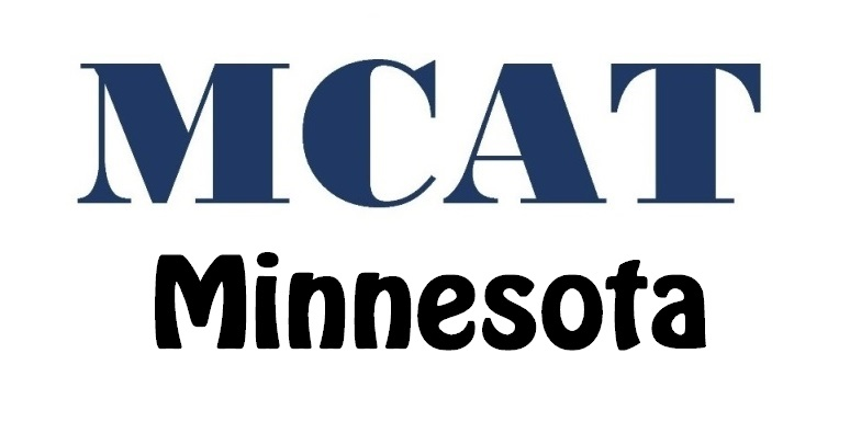 MCAT Test Centers in Minnesota