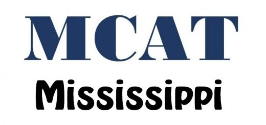MCAT Test Centers in Mississippi