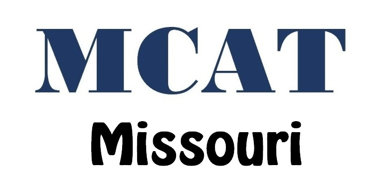 MCAT Test Centers in Missouri