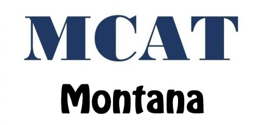 MCAT Test Centers in Montana