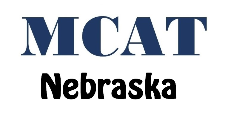 MCAT Test Centers in Nebraska