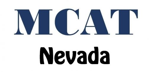 MCAT Test Centers in Nevada