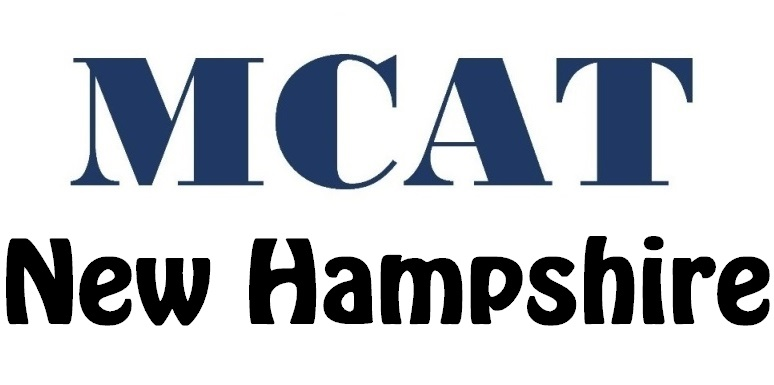 MCAT Test Centers in New Hampshire