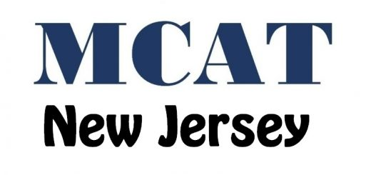 MCAT Test Centers in New Jersey