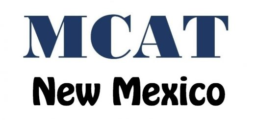 MCAT Test Centers in New Mexico