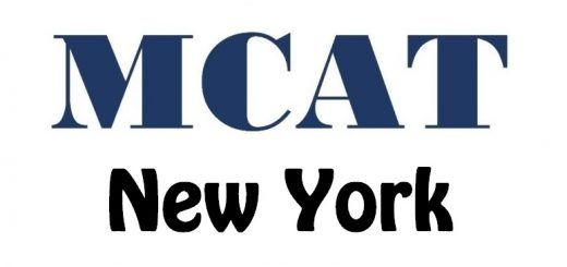 MCAT Test Centers in New York
