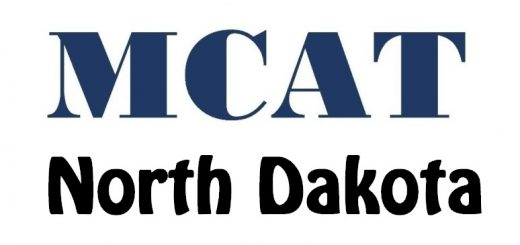 MCAT Test Centers in North Dakota