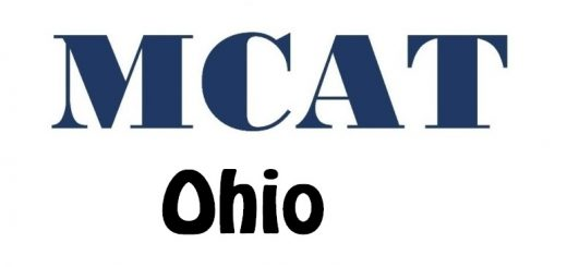 MCAT Test Centers in Ohio