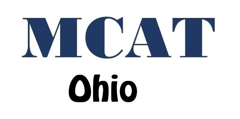 MCAT Test Centers in Ohio