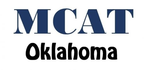 MCAT Test Centers in Oklahoma