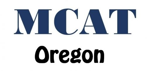 MCAT Test Centers in Oregon